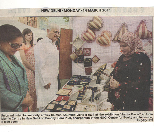Jamia Bazaar 2011 article 04